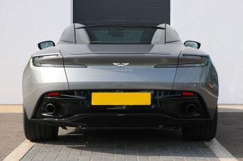 Aston Martin DB11 V8 2dr Touchtronic image 3 thumbnail