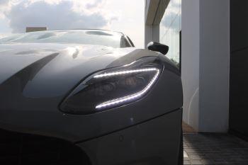 Aston Martin DB11 V8 2dr Touchtronic image 10 thumbnail