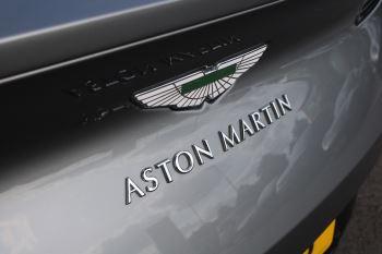 Aston Martin DB11 V8 2dr Touchtronic image 12 thumbnail