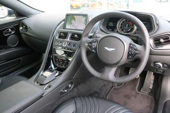 Aston Martin DB11 V8 2dr Touchtronic image 13 thumbnail