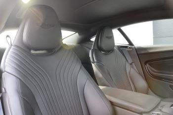 Aston Martin DB11 V8 2dr Touchtronic image 14 thumbnail