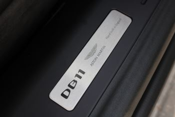 Aston Martin DB11 V8 2dr Touchtronic image 16 thumbnail