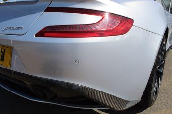 Aston Martin Vanquish V12 [568] 2+2 2dr Touchtronic image 27 thumbnail