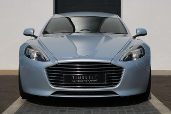 Aston Martin Rapide S V12 [552] 4dr Touchtronic III 5.9 Automatic 5 door Saloon (2017)