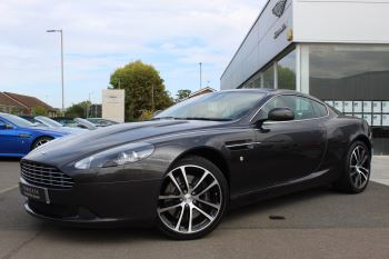 Aston Martin DB9 V12 2dr Touchtronic [470] 5.9 Automatic Coupe (2012)