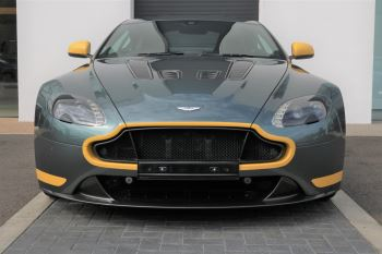 Aston Martin V12 Vantage S Coupe S 2dr 5.9 3 door Coupe (2018)