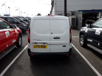 Ford Transit Connect L2 Trend 1.5 TDCI 100PS Euro 6 image 5 thumbnail