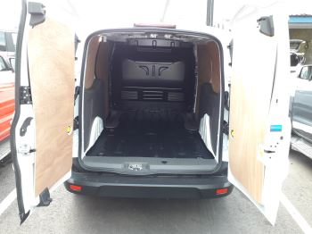 Ford Transit Connect L2 Trend 1.5 TDCI 100PS Euro 6 image 6 thumbnail