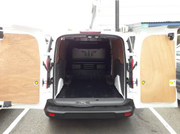 Ford Transit Connect L2 Trend 1.5 TDCI 100PS Euro 6 image 7 thumbnail
