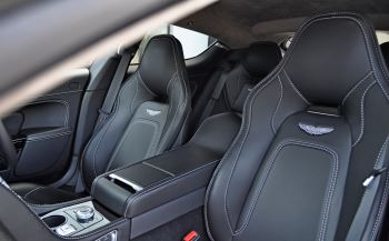 Aston Martin Rapide S V12 [552] 4dr Touchtronic III image 13 thumbnail