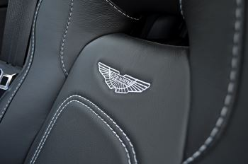 Aston Martin Rapide S V12 [552] 4dr Touchtronic III image 14 thumbnail