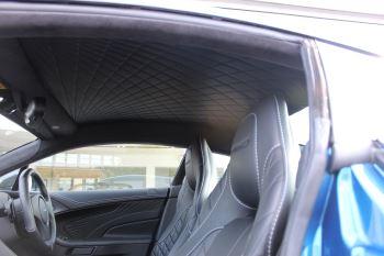Aston Martin Vanquish V12 [595] S 2+2 2dr Touchtronic image 15 thumbnail