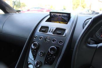 Aston Martin Vanquish V12 [595] S 2+2 2dr Touchtronic image 17 thumbnail