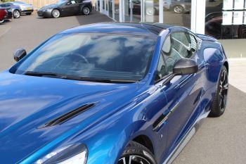 Aston Martin Vanquish V12 [595] S 2+2 2dr Touchtronic image 24 thumbnail