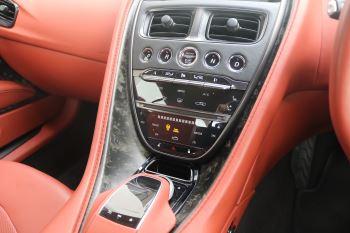 Aston Martin DBS V12 Superleggera 2dr Touchtronic image 27 thumbnail