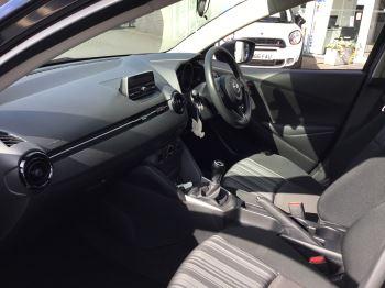 Mazda 2 1.5 75 SE 5dr image 5 thumbnail