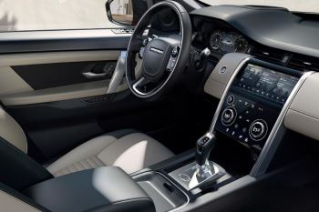 Land Rover Discovery Sport Offer image 10 thumbnail