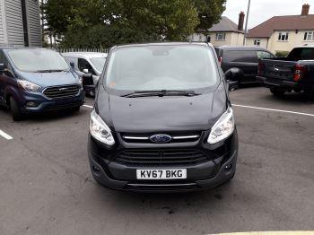 Ford Transit Custom 290 L2 Limited 2.0 TDCI 130PS Euro 6 image 2 thumbnail