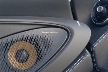 McLaren 570GT V8 2dr SSG Auto Coupe image 17 thumbnail
