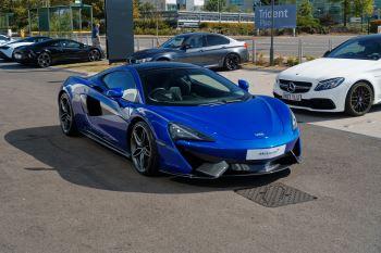 McLaren 570GT V8 2dr SSG Auto Coupe image 7 thumbnail
