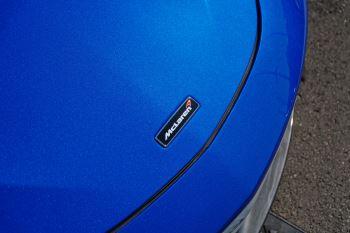 McLaren 570GT V8 2dr SSG Auto Coupe image 24 thumbnail