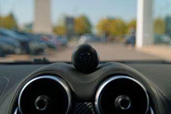 McLaren 570GT V8 2dr SSG Auto Coupe image 38 thumbnail