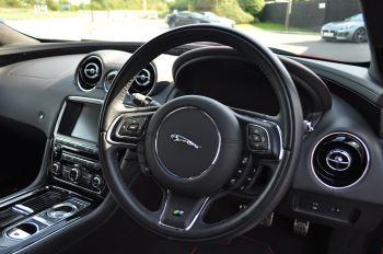 Jaguar XJ 5.0 V8 Supercharged XJR image 23 thumbnail