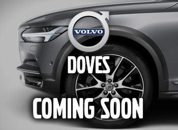 Volvo XC60 D4 [190] R DESIGN Nav - Rear Privacy Glass - Sensus NAV/Connect - DAB  image 1 thumbnail