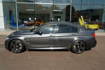 BMW M3 Saloon  image 2 thumbnail
