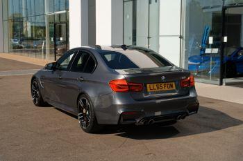 BMW M3 Saloon  image 4 thumbnail