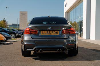 BMW M3 Saloon  image 6 thumbnail
