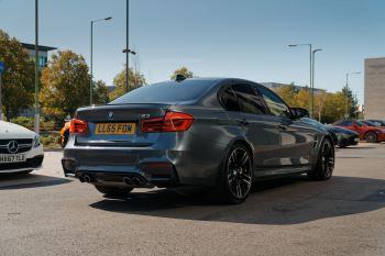 BMW M3 Saloon  image 7 thumbnail