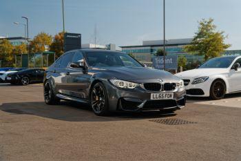 BMW M3 Saloon  image 8 thumbnail