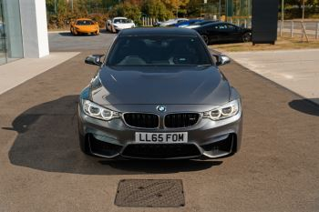BMW M3 Saloon  image 9 thumbnail