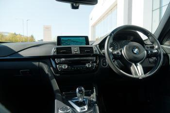 BMW M3 Saloon  image 16 thumbnail