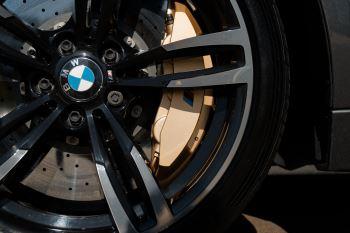 BMW M3 Saloon  image 21 thumbnail
