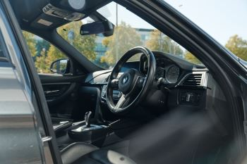 BMW M3 Saloon  image 23 thumbnail