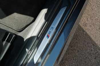 BMW M3 Saloon  image 26 thumbnail