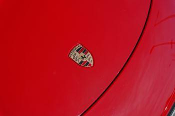 Porsche Boxster S image 38 thumbnail