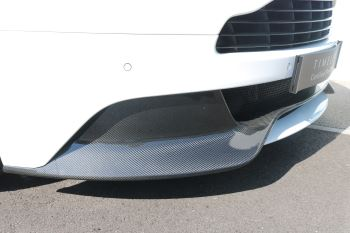 Aston Martin Vanquish V12 [568] 2dr Volante Touchtronic image 10 thumbnail