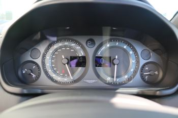 Aston Martin Vanquish V12 [568] 2dr Volante Touchtronic image 22 thumbnail