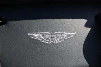 Aston Martin Vanquish V12 [568] 2dr Volante Touchtronic image 29 thumbnail