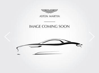 Aston Martin Vanquish V12 [568] 2dr Volante Touchtronic 5.9 Automatic Convertible (2016)