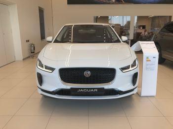 Jaguar I-PACE 90kWh EV400 SE image 5 thumbnail