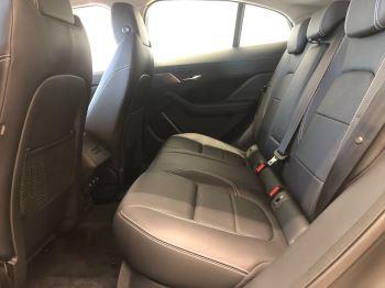 Jaguar I-PACE 90kWh EV400 SE image 4 thumbnail