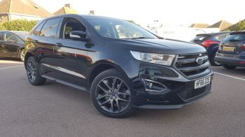 Ford Edge 2.0 TDCi 180 Sport 5dr Diesel MPV (2016) image