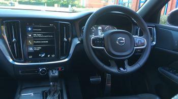 Volvo V60 2.0 D4 [190] R DESIGN 5dr - Volvo on Call, DAB Radio, SAT NAV, Park Assist image 6 thumbnail