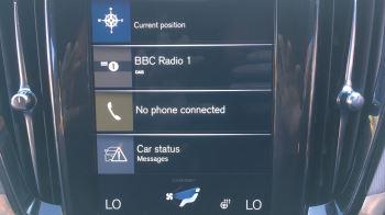 Volvo V60 2.0 D4 [190] R DESIGN 5dr - Volvo on Call, DAB Radio, SAT NAV, Park Assist image 24 thumbnail