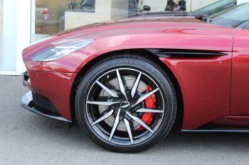 Aston Martin DB11 V8 2dr Touchtronic image 21 thumbnail