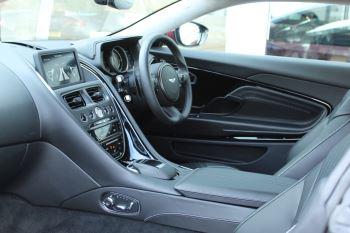 Aston Martin DB11 V8 2dr Touchtronic image 11 thumbnail